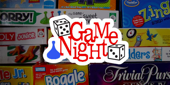 Game night 12-10-2017 @ Il Caffè